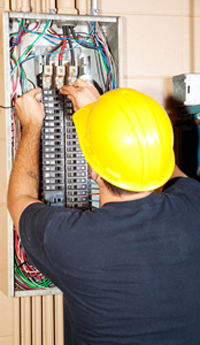 electrical tech